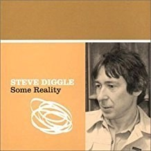 Steve Diggle – Some Reality
