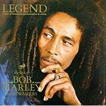 Bob Marley and The Wailers – Legend – The Best Of The Definitive Remasters
