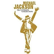 Michael Jackson – The Ultimate Collection (4 CDs and a DVD)