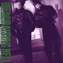 Run D.M.C. – Raising Hell