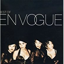 En Vogue – Best of En Vogue