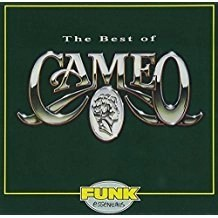 Cameo – The Best of Cameo