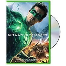 Green Lantern PG13 WS SS