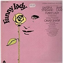 Funny Lady – Original Soundtrack Recording (Barbra Streisand) (Click for track listing)