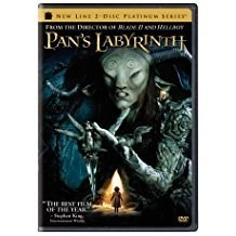Pan's Labrynth – A Guillermo del Torro Film (2 DVDs) (LS)