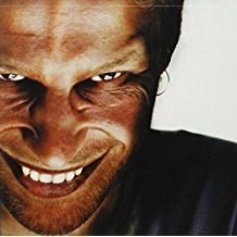 Aphex Twins – Richard D. James Album