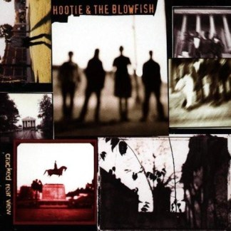 Hootie and The Blowfish – Cracked Rear View