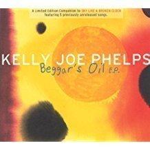 Kelly Joe Phelps – Beggar's Oil 6T EP