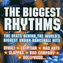 The Biggest Rhythms – Various Artists