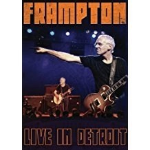 Peter Frampton – Live in Detroit OMC