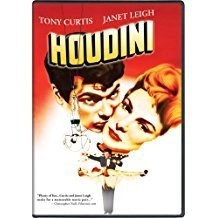 Houdini – Tony Curtis, Janet Leigh (DVD) (LS)