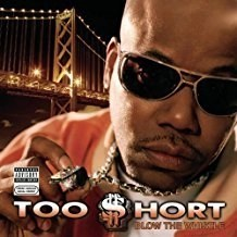 Too Short – Blow The Whistle (PA)