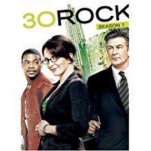 30 Rock Season 1 (DVD)