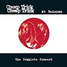 Cheap Trick – At Budokan: The Complete Concert (2 CDs)