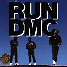 Run D.M.C. – Tougher Than Leather