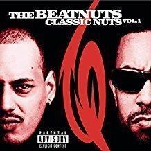 The Beatnuts – Classic Nuts Vol. 1 (PA)