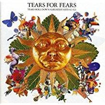 Tears For Fears – Tears Roll Down (Greatest Hits 82 – 92)