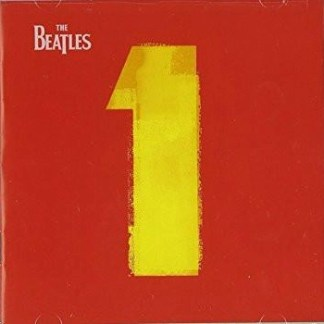 The Beatles – Number 1 (Remastered) SS