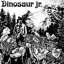 Dinosaur Jr. – Dinosaur