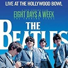 The Beatles – Live at The Hollywood Bowl (with Bonus Tracks) SS