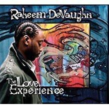 Raheem DeVaughn – The Love Experience