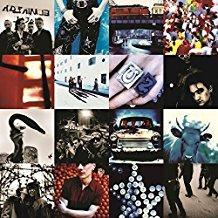 U2 – Achtung Baby (Original) (VS)