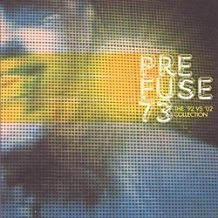 Prefuse 73 – 92 Vs. 02 Collection 4T EP