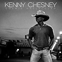 Kenny Chesney – Cosmic Hallelujah
