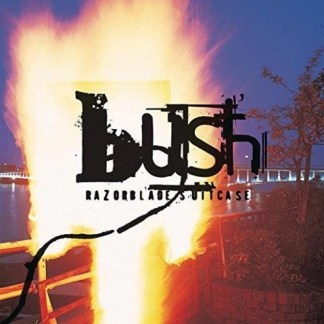 Bush – Razorblade Suitcase SS