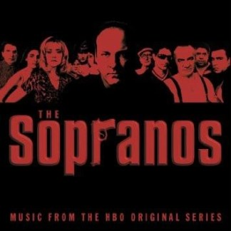 The Sopranos – Music from The HBO Original Series (Click for track listing)
