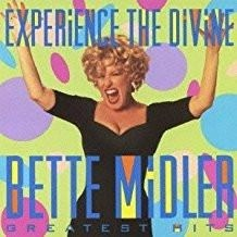 Bette Midler – Experience The Divine – Greatest Hits