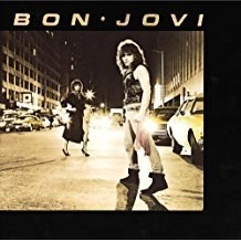 Bon Jovi – Bon Jovi (Original)