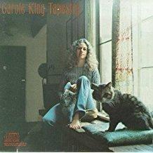 Carole King – Tapestry (Original)