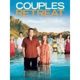 Couples Retreat – Vince Vaughn (PG-13) WS (DVD)