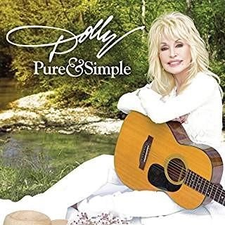 Dolly Parton – Pure and Simple