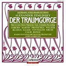 Alexander Zemlisky – Der Traumgorge (2 CDs)