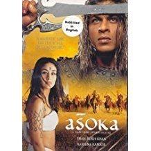 Asoka – A Santosh Sivan Picture (DVD) (OM)