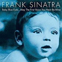 Frank Sinatra – Baby Blue Eyes