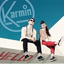 Karmin – Hello