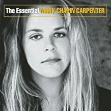 Mary Chapin Carpenter – The Essential Mary Chapin Carpenter