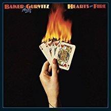 Baker Gurvitz Army – Hearts On Fire OOP