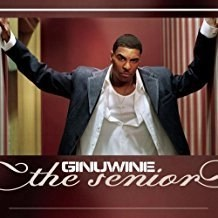 Ginuwine – The Senior