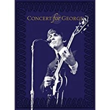 George Harrison – Concert For George (2 CDs and 2 DVDs) SS