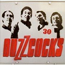 Buzzcocks – 30 OOP