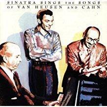 Frank Sinatra – Sinatra Sings the Songs of Van Heusen and Cahn