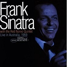Frank Sinatra with the Red Norvo Quintet – Live in Australia 1959