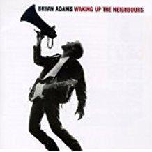 Bryan Adams – Waking Up The Neighbours (VS)