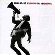 Bryan Adams – Waking Up The Neighbours (VS)