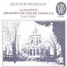 Messiaen – La Nativite Apparition De L'Eglise Eternelle