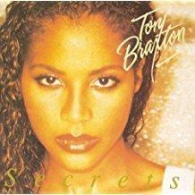 Toni Braxton – Secrets